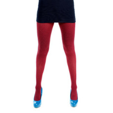 Womens - Alunite (Red) Tights by Pamela Mann