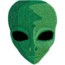 """Alien Patch 4.5cm x 6cm (1 3/4"""" x 2 1/4"""")"""