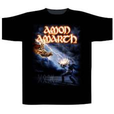 Amon Amarth - Deceiver of the Gods T Shirt
