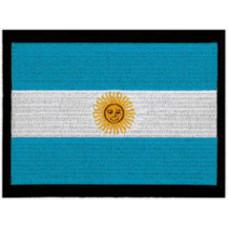 Argentina Patch 13cm X 10cm