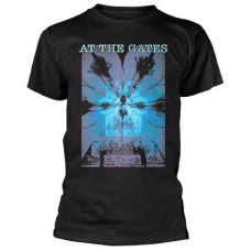 At The Gates - Burning Darkness T Shirt