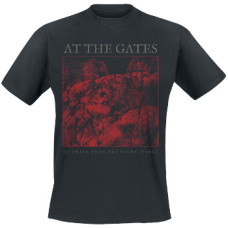 At The Gates - To Drink From The Night Itself T shirt