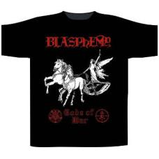Blasphemy - Gods of War T Shirt