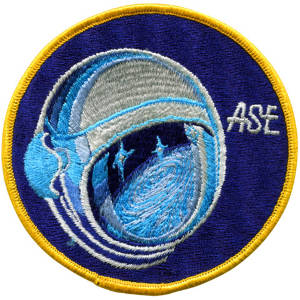 Association of Space Explorers (ASE)