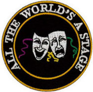 All The World's a Stage Patch