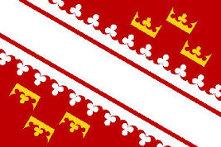 Alsace Flag