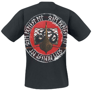 Amon Amarth - One Against All T Shirt​