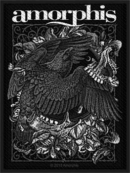 Amorphis - Circle Bird Patch