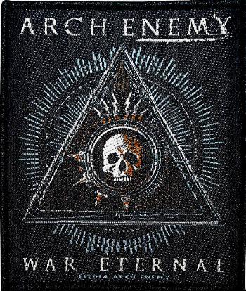 Arch Enemy - War Eternal Patch