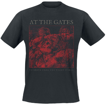 At The Gates - To Drink From The Night Itself Tshirt