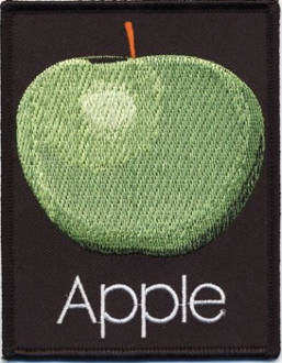Beatles - Apple Patch