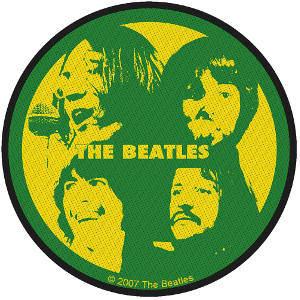 Beatles Let it Be Patch