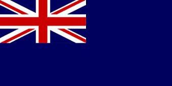 Blue Ensign flag 5ft x 3ft
