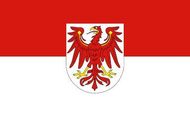 Brandenburg Flag