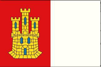 Castilla Le Manche Flag
