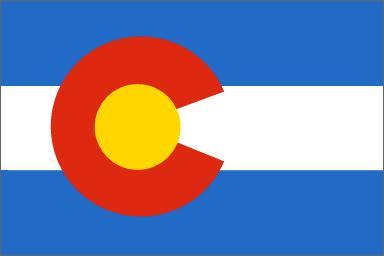 Colarado Flag