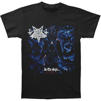 Dark Funeral - In The Sign Tshirt