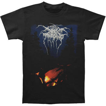 Darkthrone - Arctic Thunder T Shirt