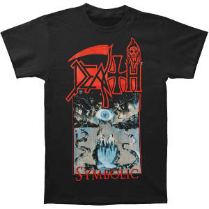 Death Symbolic T Shirt