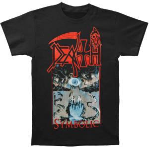Death - Symbolic T Shirt