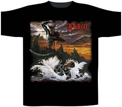 Dio - Holy Diver T Shirt