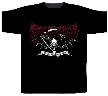 Dissection - Nexion T Shirt