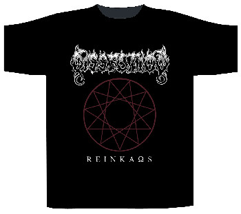 Dissection - Reinkaos T shirt