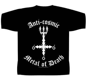 Dissection - Storm of the Nights Bane T Shirt