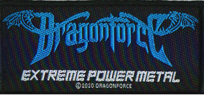 Dragonforce - Extreme Power Metal Patch