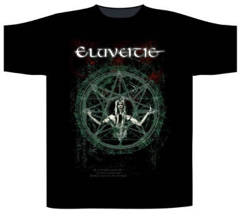 Eluveitie - Evocation T Shirt