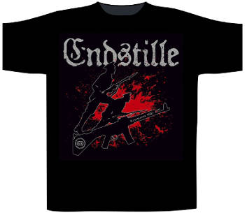 Endstille - Assault T Shirt