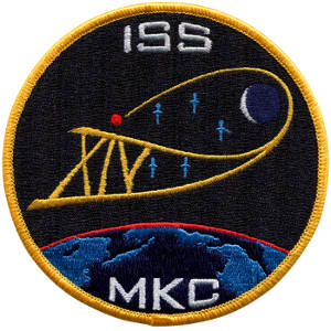 International Space Station - Expedition 14