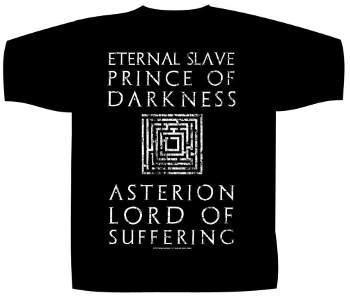 Fleshed Apocalypse - Minotaur T Shirt