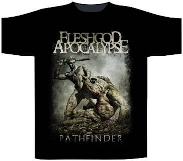 Fleshgod Apocalypse - Pathfinder T Shirt