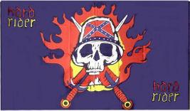 Hard Rider Flag