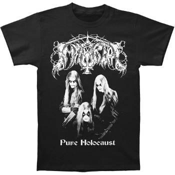 Immortal - Pure Holocaust T Shirt