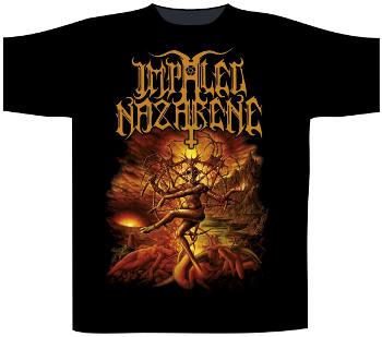 Impaled Nazarene - Ugra Karma 2017 T Shirt