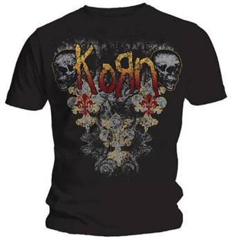 Korn - Skulldelis T shirt