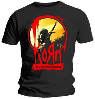 Korn - Stage T Shirt