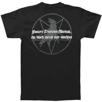 Marduk - Panzer Division Marduk T Shirt