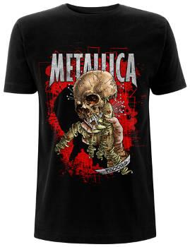 Metallica - Fixxxer Redux T Shirt