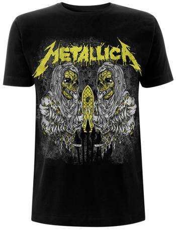 Metallica - Sanitarium T Shirt