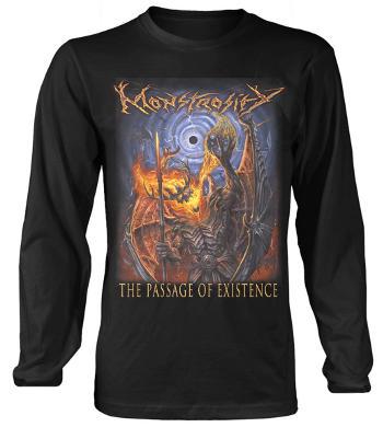 Monstrosity - Passage long sleeve T Shirt