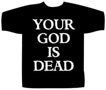 Morbid Angel - Gargoyle T Shirt