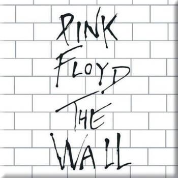 Pink Floyd - The Wall Fridge Magnet