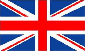 Union Jack Large Flag