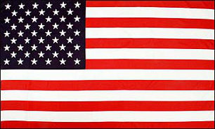 United States of America Large Flag