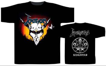 Venom - Legions T shirt